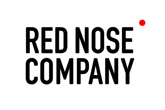 red nose company logo netti